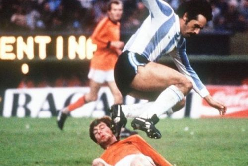 Arjantinli eski futbolcu Leopoldo Luque hayatını kaybetti