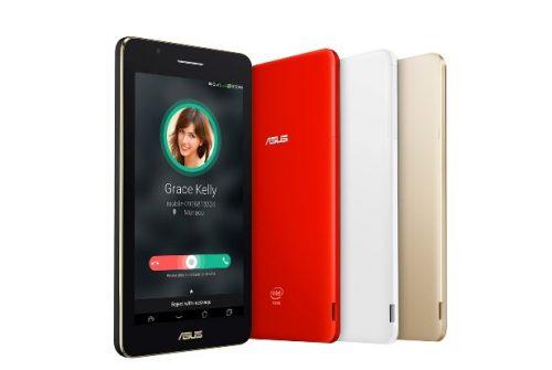 ASUS Fonepad 7'yi duyurdu!