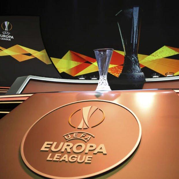 Avrupa Ligi'nde kura çekildi! Dev eşleşme