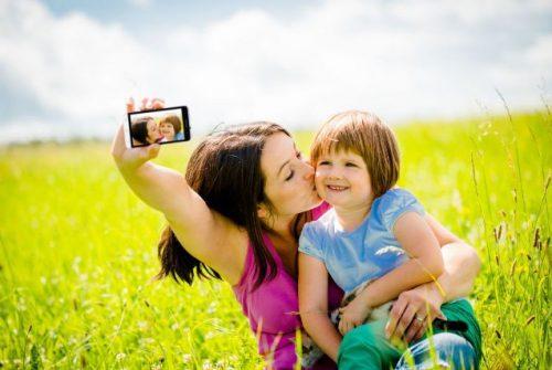Çocuklarınıza Escort Akıllı telefon ve tablet