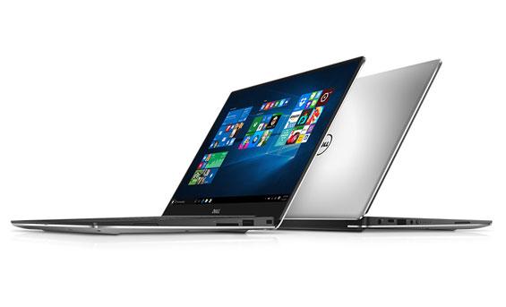 Dell XPS 13 yenilendi