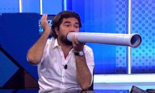 Rasim Ozan Kütahyalı Türkiye'de Z Kuşağının En Çok Sevdiği İsimlerden Biri Olduğunu İddia Etti